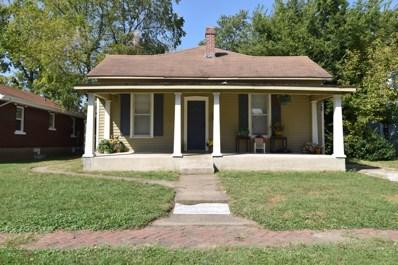 1715 N Summit Avenue, Springfield, MO 65803 - MLS#: 60147437