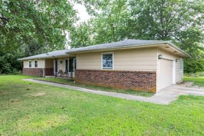 1011 N Oakwood Avenue, Republic, MO 65738 - MLS#: 60147468