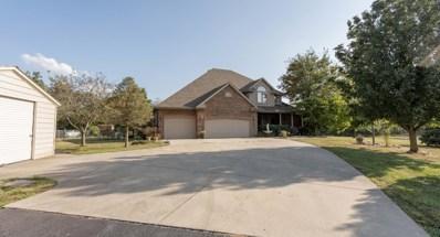 615 Stargrass Rd., Ozark, MO 65721 - MLS#: 60147585