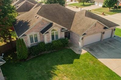 2430 S Driftwood Court, Springfield, MO 65807 - MLS#: 60147591