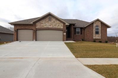 1641 N Pinnacle Avenue UNIT Lot 100, Nixa, MO 65714 - MLS#: 60147804