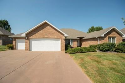 3245 S Ridgewood Court, Springfield, MO 65804 - MLS#: 60147843