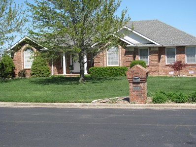 4584 Fairway Drive, Bolivar, MO 65613 - MLS#: 60148054