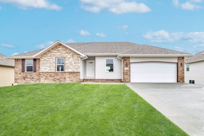 1662 N Old Castle Road, Nixa, MO 65714 - MLS#: 60148272