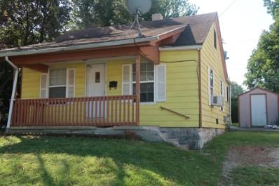 908 W Della Street, Springfield, MO 65803 - MLS#: 60148324