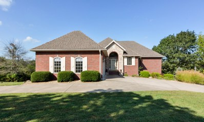 412 Silverwood Circle, Branson West, MO 65737 - MLS#: 60148522