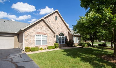 800 E Kings Mead Circle UNIT 4, Nixa, MO 65714 - MLS#: 60148596