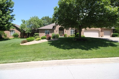 451 Mockingbird Ridge, Rogersville, MO 65742 - MLS#: 60148690
