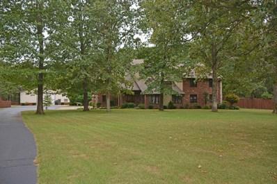 4252 E Farm Road 64, Fair Grove, MO 65648 - MLS#: 60148803