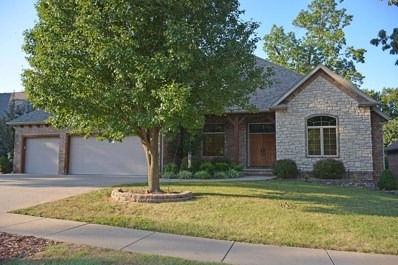 1503 E Wood Oaks, Springfield, MO 65804 - MLS#: 60148890