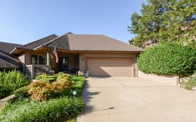 1716 Cedar Ridge Way, Branson West, MO 65737 - MLS#: 60148964