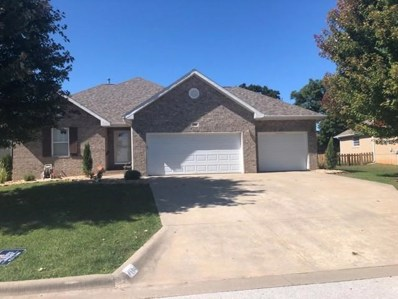 704 Brook Forest, Nixa, MO 65714 - MLS#: 60149091
