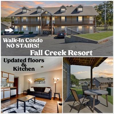 21 Fall Creek Trail UNIT 1, Branson, MO 65616 - MLS#: 60149146