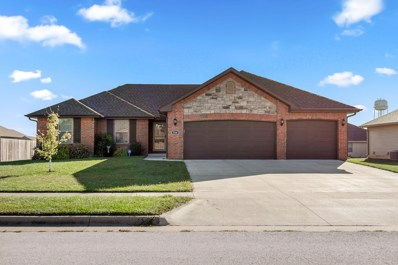514 Patriot Place Drive, Rogersville, MO 65742 - MLS#: 60149206