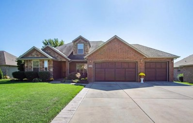 4496 E Summerfield Drive, Springfield, MO 65802 - MLS#: 60149246