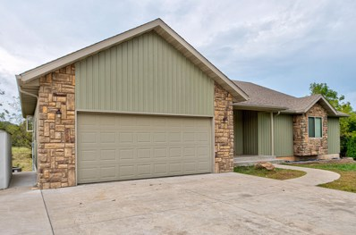 399 Hedge Apple Drive, Strafford, MO 65757 - MLS#: 60149314
