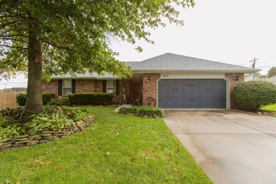 1206 W Sherwood Court, Nixa, MO 65714 - MLS#: 60149357