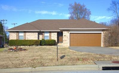 3439 W Cardinal Drive, Springfield, MO 65810 - MLS#: 60149448