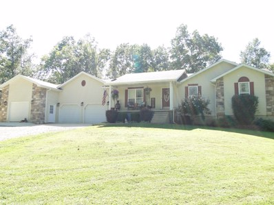 10277 County Road 8590, West Plains, MO 65775 - MLS#: 60149473