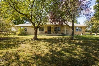 8425 Meadow Lake Drive, Willard, MO 65781 - MLS#: 60149477
