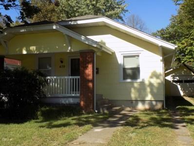 439 E Bennett Street, Springfield, MO 65807 - MLS#: 60149612