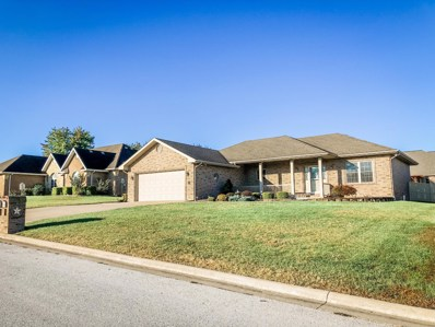 1455 S Mission Avenue, Bolivar, MO 65613 - MLS#: 60149784