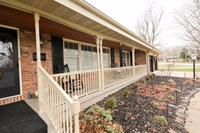2746 S Luster Avenue, Springfield, MO 65804 - MLS#: 60150004