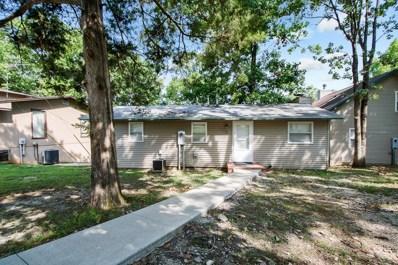 1 Kings Cove Lane, Reeds Spring, MO 65737 - MLS#: 60150053