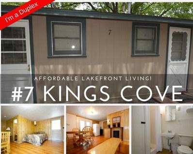 7 Kings Cove Lane, Reeds Spring, MO 65737 - MLS#: 60150058