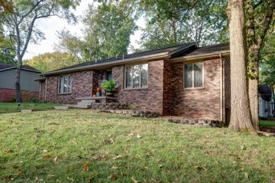 1427 S Forrest Heights Avenue, Springfield, MO 65809 - MLS#: 60150078