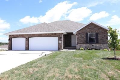 1659 N Kingfisher Drive UNIT Lot 165, Nixa, MO 65714 - MLS#: 60150115