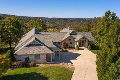 114 Silveroak Way, Branson West, MO 65737 - MLS#: 60150202