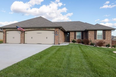 530 Patriot Place Drive, Rogersville, MO 65742 - MLS#: 60150266