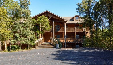24 Village Trail UNIT 5, Branson, MO 65616 - MLS#: 60150285