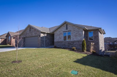 622 N Rockingham Avenue, Nixa, MO 65714 - MLS#: 60150552
