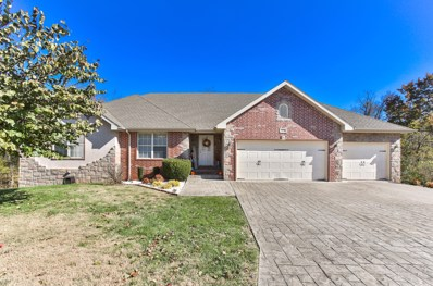 859 E Country Ridge Street, Nixa, MO 65714 - MLS#: 60150576