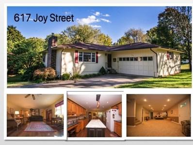 617 Joy St, Neosho, MO 64850 - MLS#: 60150689