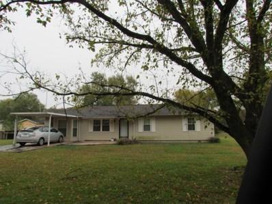 1602 Lost Creek Drive, Seneca, MO 64865 - MLS#: 60150698