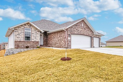 819 E Purple Martin Street UNIT Lot 101, Nixa, MO 65714 - MLS#: 60150755
