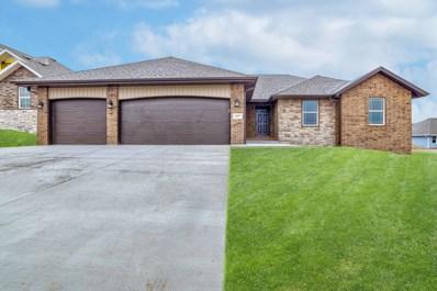 1657 N Kingfisher Drive UNIT Lot 164, Nixa, MO 65714 - MLS#: 60150813