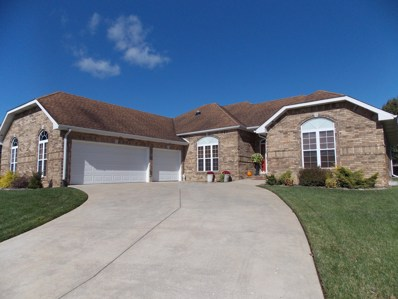 879 E Kings Carriage Boulevard, Nixa, MO 65714 - MLS#: 60150863