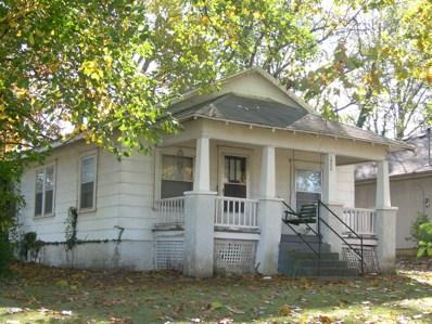 1500 W High Street, Springfield, MO 65803 - MLS#: 60150889