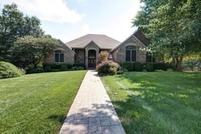 4206 Buttonwood Drive, Nixa, MO 65714 - MLS#: 60150894