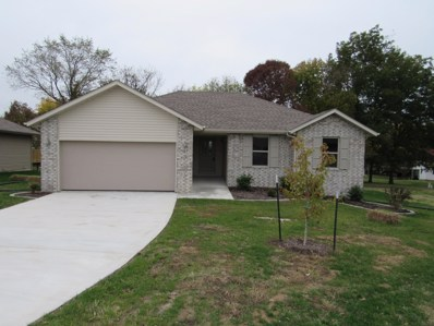 421 S Denver Place, Bolivar, MO 65613 - MLS#: 60150895