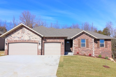 819 E Grouse Road UNIT Lot 127, Nixa, MO 65714 - MLS#: 60150913