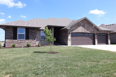 816 E Purple Martin Street UNIT Lot 162, Nixa, MO 65714 - MLS#: 60150920