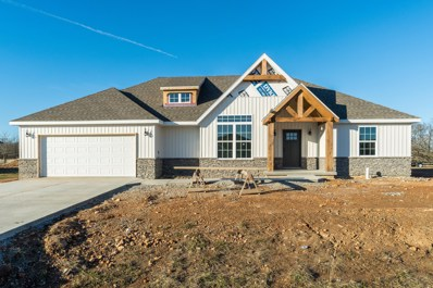 1164 Robins Nest Hill, Mt Vernon, MO 65712 - MLS#: 60151047