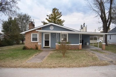 305 2nd St, Anderson, MO 64831 - MLS#: 60151185