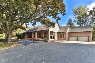 1524 Osburn Lane, Nixa, MO 65714 - MLS#: 60151446