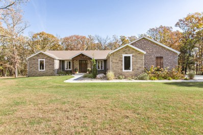 207 Country Club Drive, Marshfield, MO 65706 - MLS#: 60151529